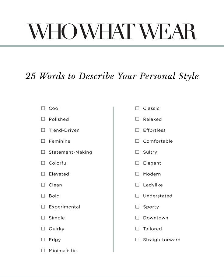 Each of us has an  individualistic style.. some of us experiment with many.. What does your Personal Style look like?  #personal #style #tuesdayvibespic.twitter.com/Op6EREcitT