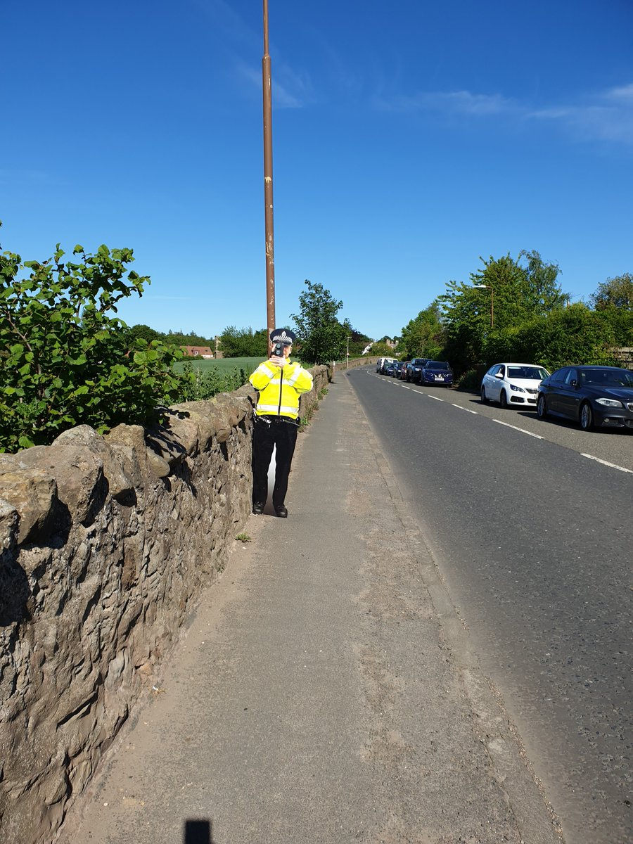 test Twitter Media - SPEEDING COMPLAINTS - RECENT POLICE ACTION  Local community officers, Road Policing officers and the East Lothian Community Action Team responded to speeding complaints from members of the public over the weekend. To read more: https://t.co/rC2oMlJV4C https://t.co/WVlWG4Rgfl