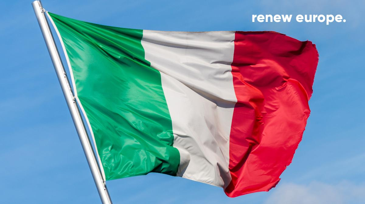 🇮🇹 Happy #FestaDellaRepubblica to all my Italian friends. You have remained strong and united in these difficult times. Today we celebrate your strength and courage on your national day.