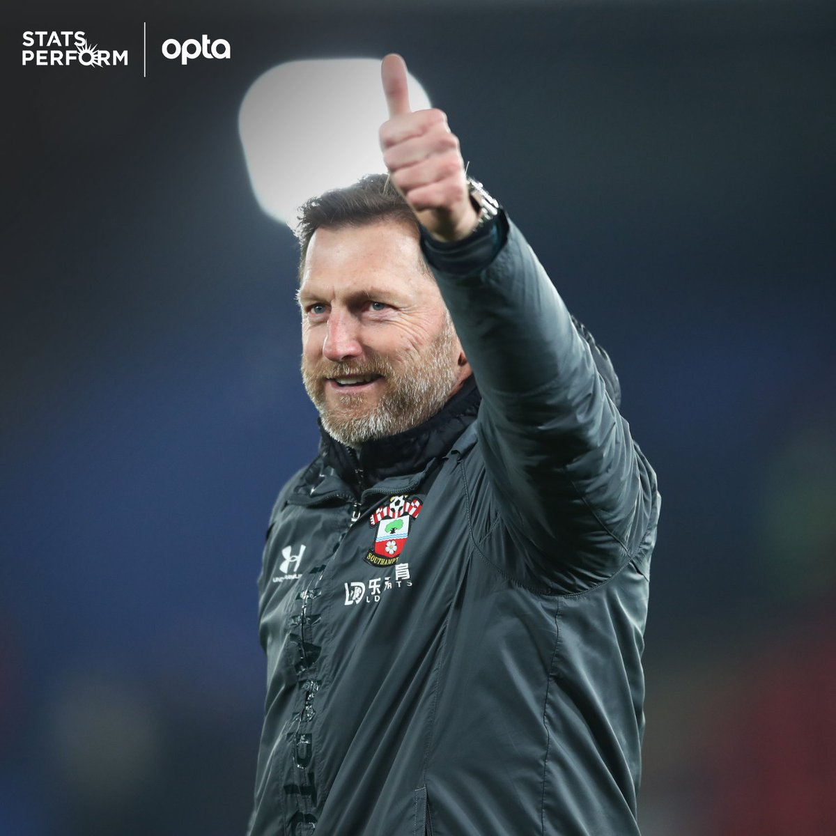 8 - Since the game after their 9-0 defeat to Leicester in October, Southampton have won eight of their 19 @premierleague fixtures; only Liverpool (18), Man City (11), Leicester (10) and Man Utd (9) have won more in this time. Renewed. twitter.com/SouthamptonFC/…