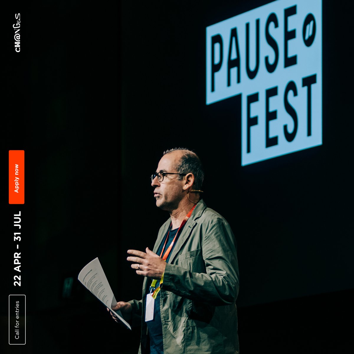 .@PaulBassat, Co-founder and Partner, @SquarePegCap explored the challenges and immense opportunity of transitioning to a knowledge economy at #Pause2020.  You can share your ideas at the next event by applying here:   #innovation #changes #australia