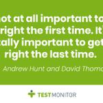 Image for the Tweet beginning: #HappyTesting #SoftwareTesting #TestManagement