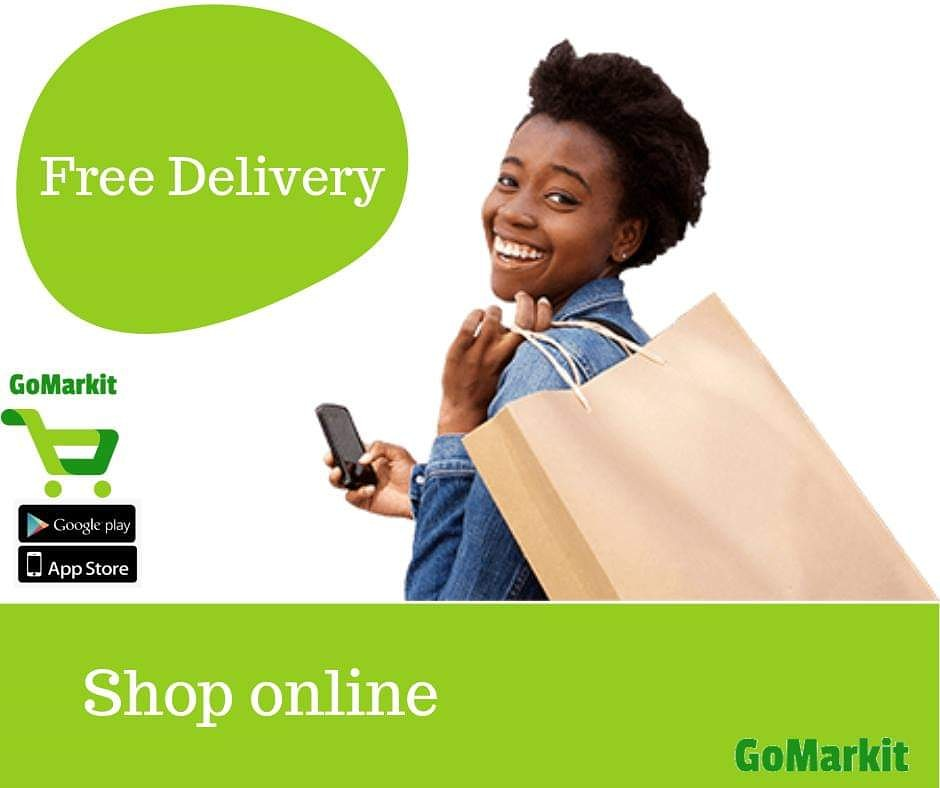 WHAT WILL YOU BUY TODAY ?  Download GoMarkit app and shop for your fresh produce food items and Grocery online. We will bring it to you within 2hours.  App available on Play store and Google play.  https://t.co/uWtTrKUNrU  #stayHome #freetown #SaloneTwitter #agribusiness https://t.co/SmFjEACCb1