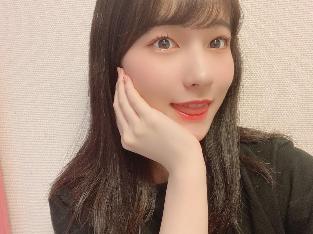【15期 Blog】 アイドルを目指した理由 カレーのルー並に腹筋割りたい 北川莉央: ٩( ᐛ…  #morningmusume20
