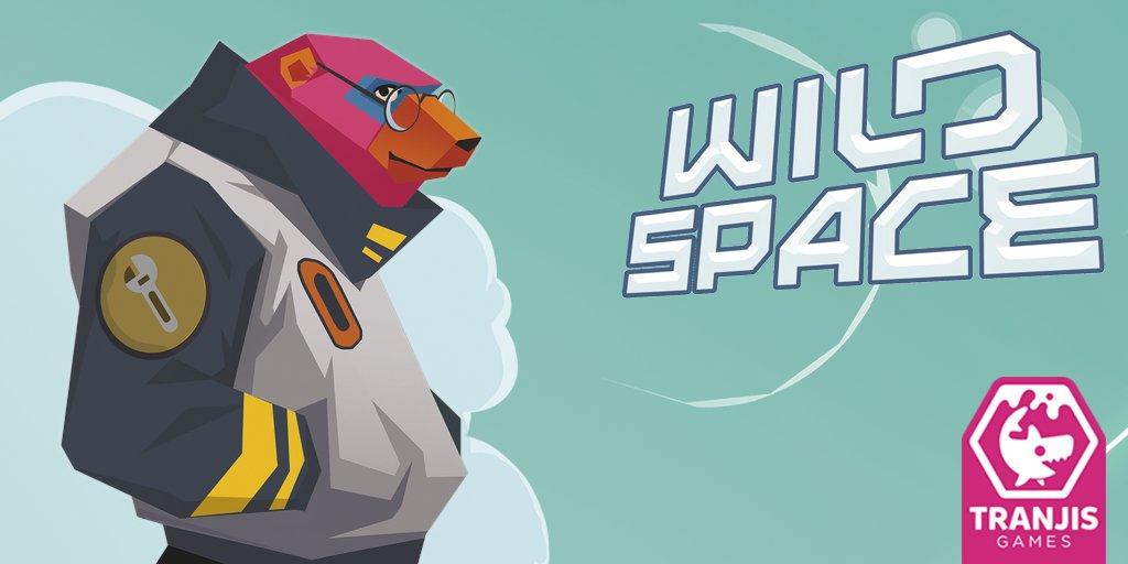 Lanzamientos Tranjis - Wild Space