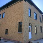 Image for the Tweet beginning: Ecoshapes Vintage brick elements work