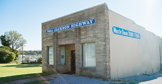 June 2, 2006 Muscle Shoals Sound Studios is added to the National Historic Register. #Music pic.twitter.com/EmNcWclRQk