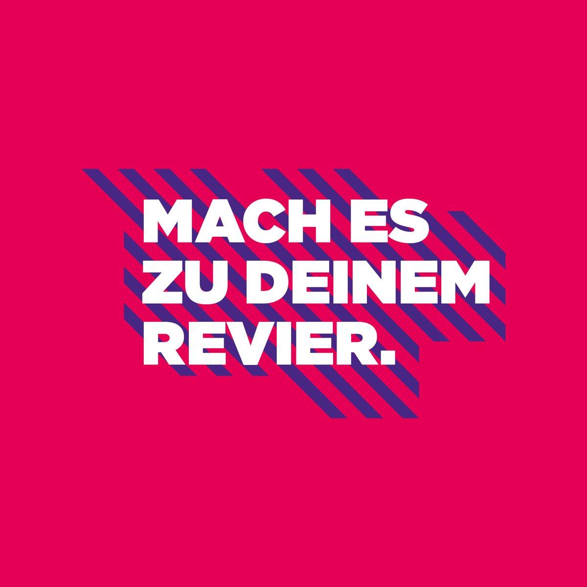 """""""Mach es zu deinem Revier"""": Der #RVR startet eine Informationskampagne zur ersten #Direktwahl des Ruhrparlaments am 13. September 2020 im Rahmen der #Kommunalwahl. Infos zur Kampagne, dem Ruhrparlament und dem Wahlprozedere: https://t.co/jfxh4eAa4S https://t.co/xUAhWI6qNs"""