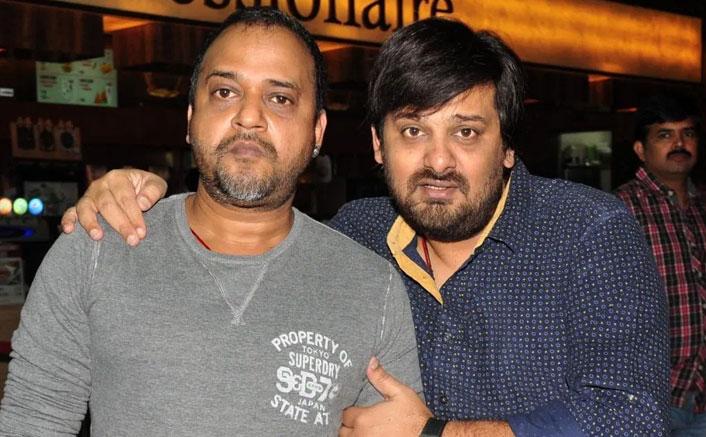 Wajid Khan died of cardiac arrest and had tested positive for #Covid19, reveals brother Sajid Khan.  http://esakal.com  #Sakal #SakalMedia #SakalNews #viral #news #ViralNews #WajidKhan #Music #IndianCelebrity pic.twitter.com/mbnbBBA8QE