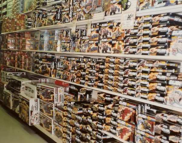 Look at all the #GIJOE Toys!! https://t.co/dYKHG8moLa