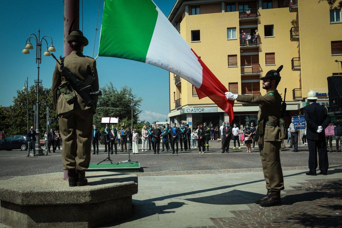 #2Giugno, la Festa della Repubblica in Veneto http...