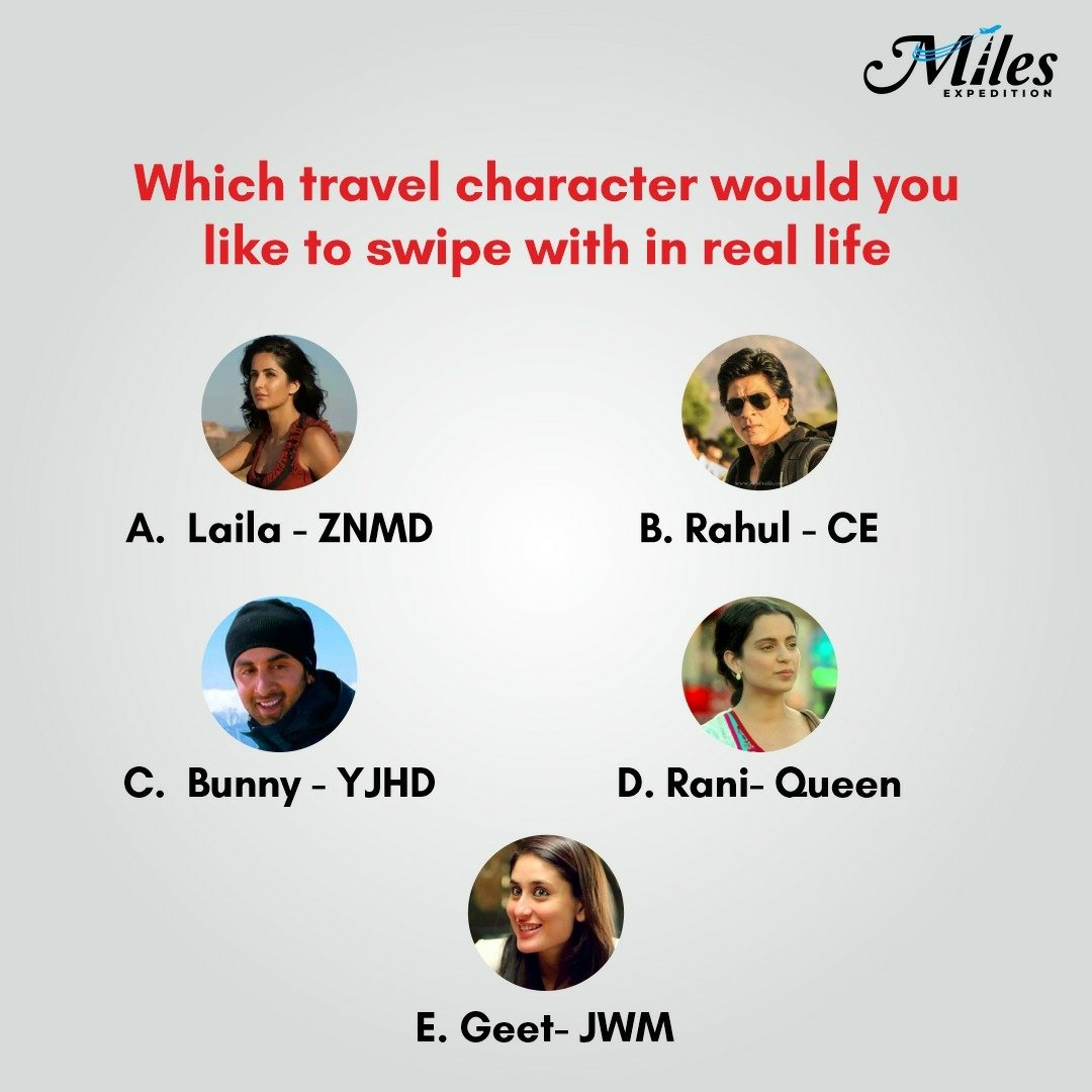 Comment below.  - - #traveling #meme #quote #travelgram #funnymemes #travelling #motivationalquotes #quoteoftheday #memesdaily #prilaga #bollywoodactress #memes #bollywood #bollywoodstyle #bollywooddance #lovequotes #bollywoodmemes #traveler #quotes #bollywoodfashion #edgymemespic.twitter.com/NaikqAgjPJ