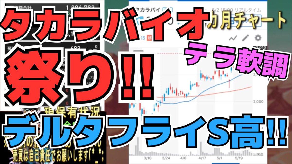 掲示板 テラ 株価