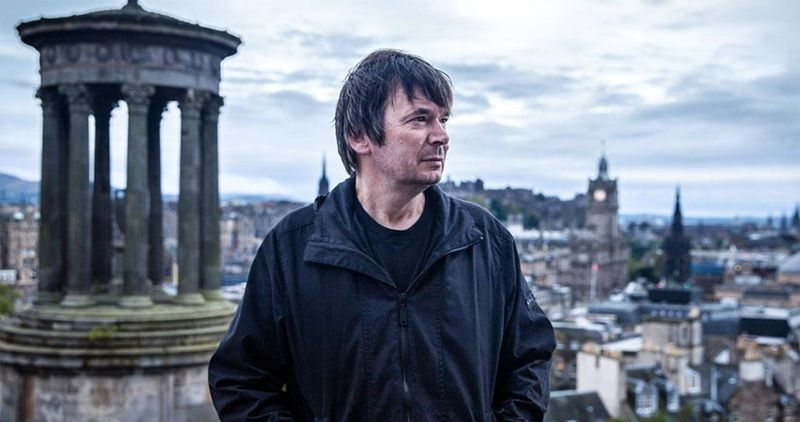 Ian Rankin: There´s nothing crime fiction can´t do. The Creator of D.I. John Rebus on a Career Spanning More Than 30 Years by @CrimeReads https://buff.ly/2MK9LA5pic.twitter.com/gCvdyu5ZHT