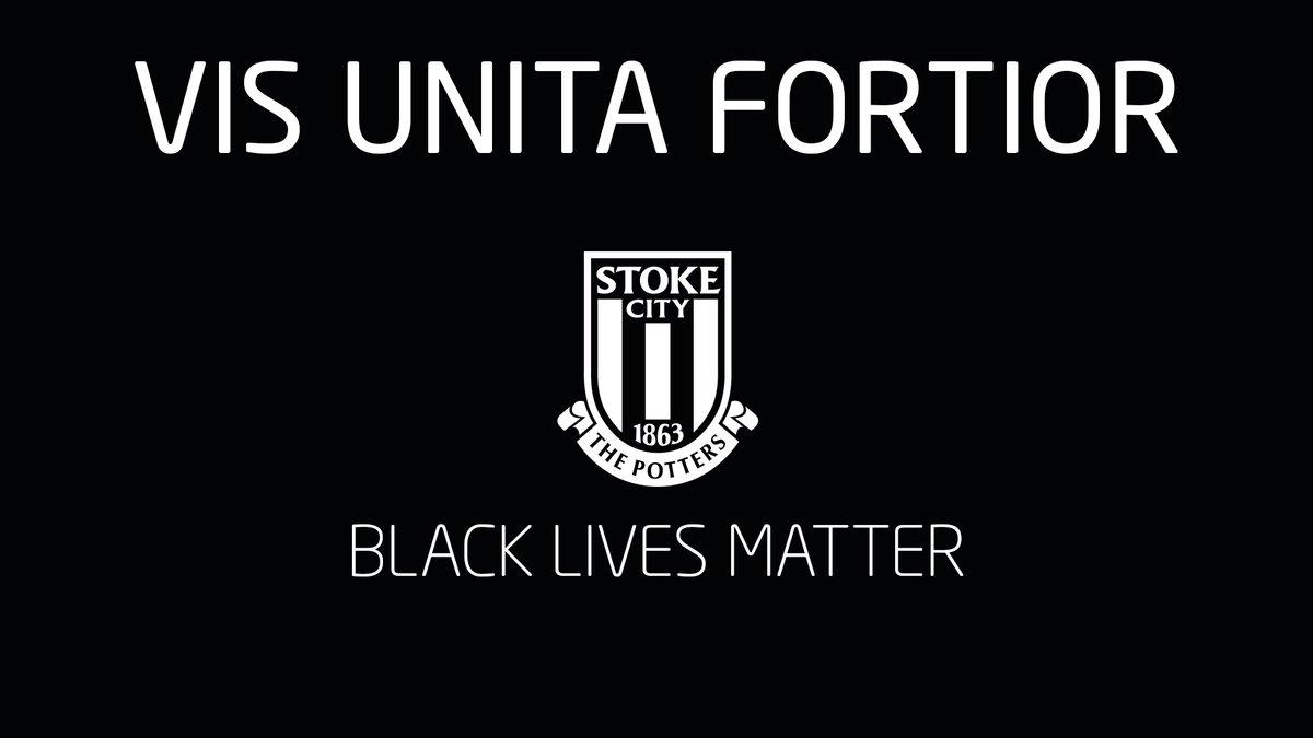 #BlackLivesMatter #SCFC