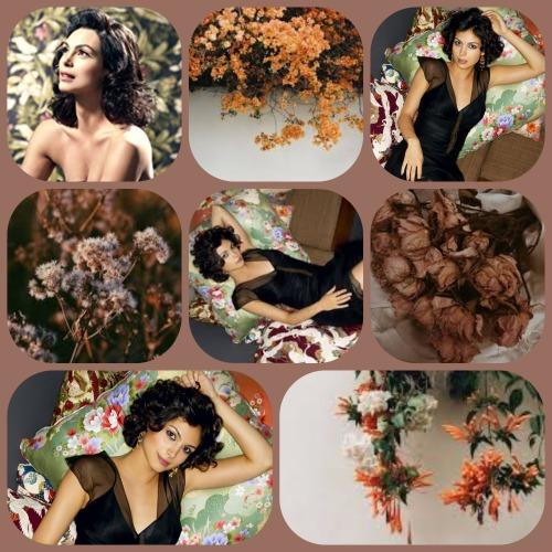Happy Birthday Morena Baccarin!!!!