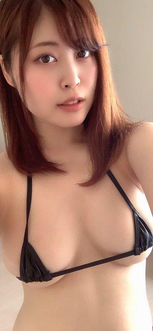 AV女優望月あやかのTwitter自撮りエロ画像19