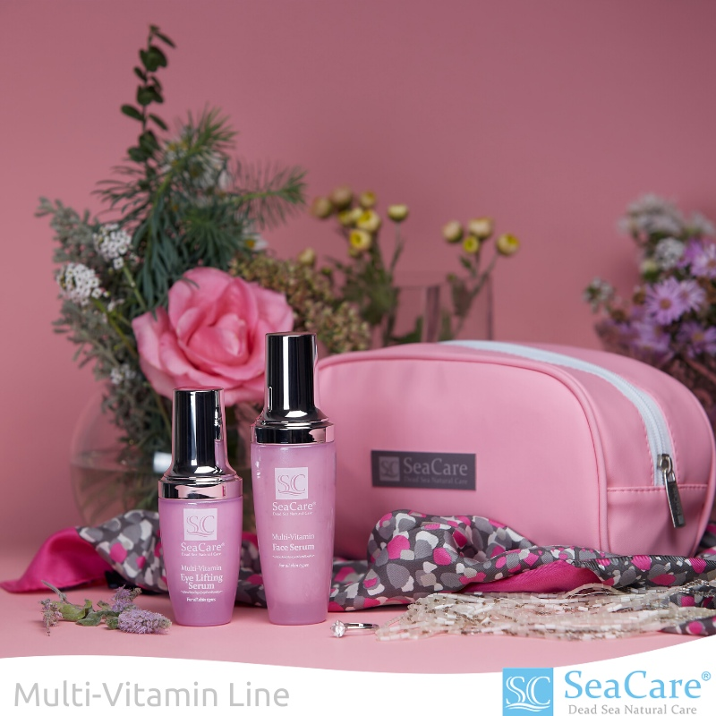 A revolutionary new SeaCare Multi-Vitamin Line especially developed for the treatment and enhancement of facial skin, to improve and rehabilitate skin texture.   #SeaCare #lip #lips #tar #concealer #foundation #powder #eyes #eyebrows #lashes #lash #glue #glitter #crease #primers https://t.co/iCodhdJYuZ