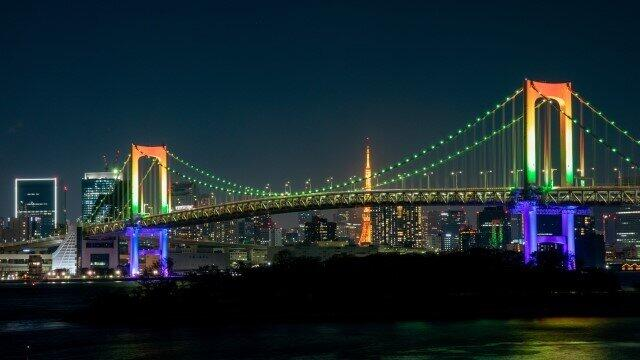 【新型コロナ】「東京アラート」発令で変わることは都は東京アラートが発令された場合、レインボーブリッジと都庁舎を夜間に赤くライトアップし、都民に警戒を呼びかけるとしている。「自粛」については、目安を更に上回った場合に再要請する。