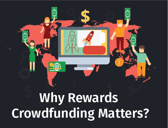 Why do you think Rewards Crowdfunding matters in this economy? Answers may be seemingly obvious, but we'd love to know what you think. Tweet us!  SIGN UP HERE https://crowdsourcingweek.com/vcs-crowdfunding/… #beBOLD #CrowdEconomy #startups #Entrepreneurship #Innovation #SmallBiz #Businesses #Financepic.twitter.com/kwnr1omcoA