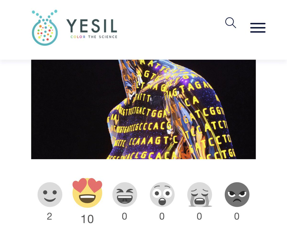 Yesil Science