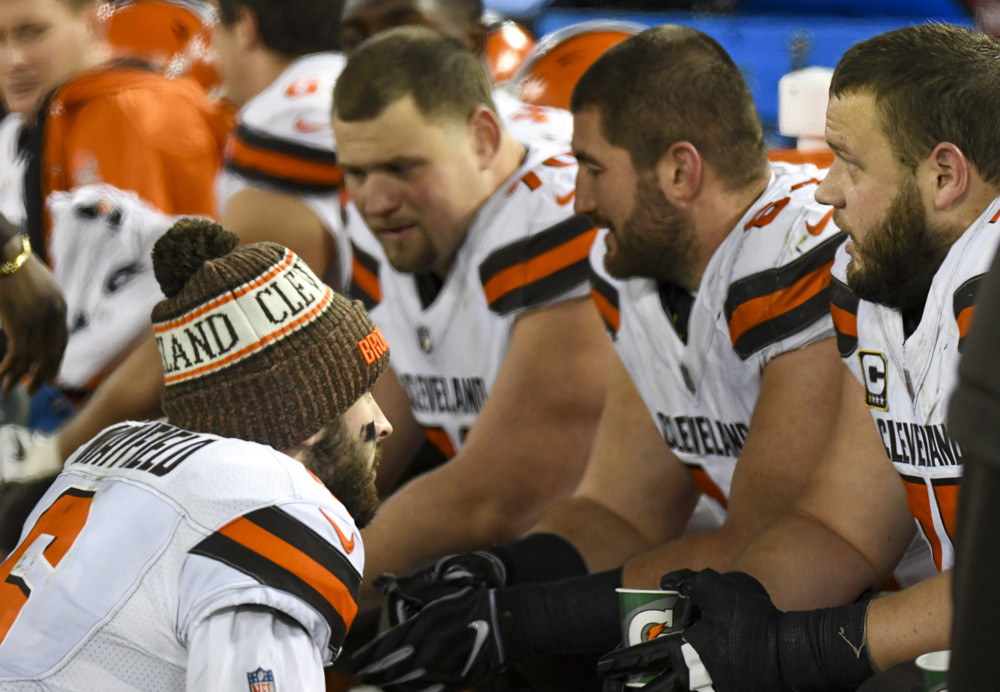 Sorting Out The Cleveland Browns Linebacker Corps With The Tooth - idpguys.org/sorting-out-th…