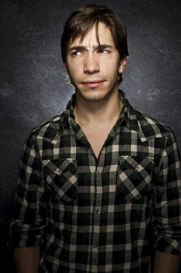 Happy 42nd Birthday to  JUSTIN LONG
