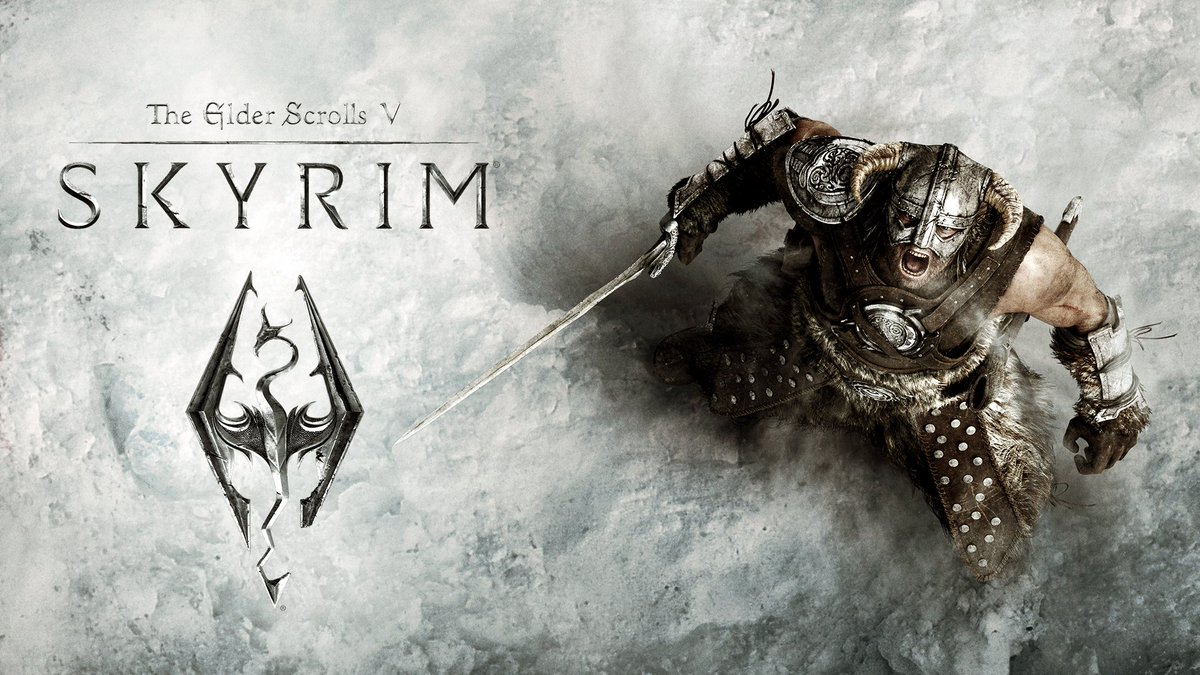 Today I go back to the #Dragon slaying game. My journey to #Skyrim continues, join my streams to travel with me! https://twitch.tv/octopussix https://mixer.com/OctopusSix https://youtube.com/channel/UCGICZlXpDIE0Am83rTPGORQ… #BethesdaAtHome  #Dragonborn #TheElderScrolls pic.twitter.com/vePjhfSgTV