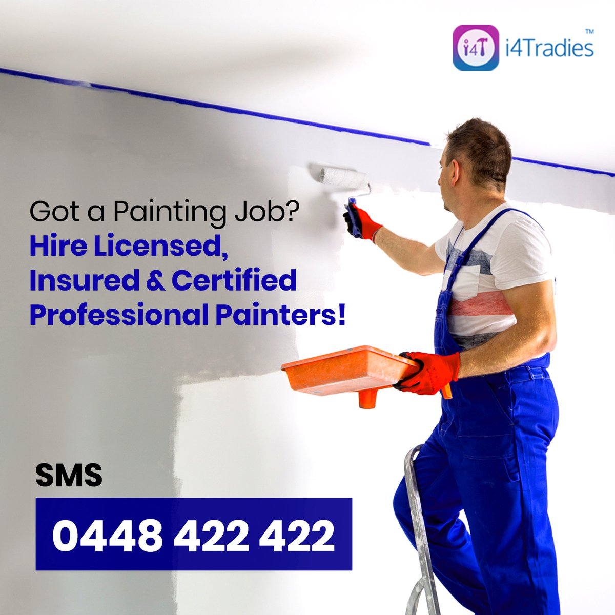 Truly professional and trusted tradies from Australia's leading painting associations! Hire with confidence! #Painters #CommercialPainters #Tradies #Australiapic.twitter.com/FbnwiahnTl