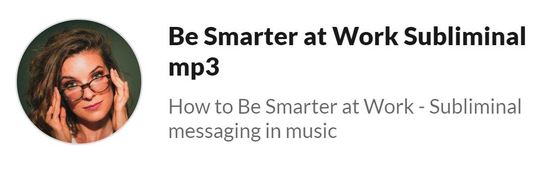 How to be Smarter at Work  https://t.co/IUyWqvzTxE  #SmartNews #WorkOpportunities #work #spiritual #Mindset #Mindfulness #lovelife #growthmindset #BELIEVEYOURPOSSIBILITIES #message_from_the_heart #LiveLife https://t.co/I2xtamIFhG