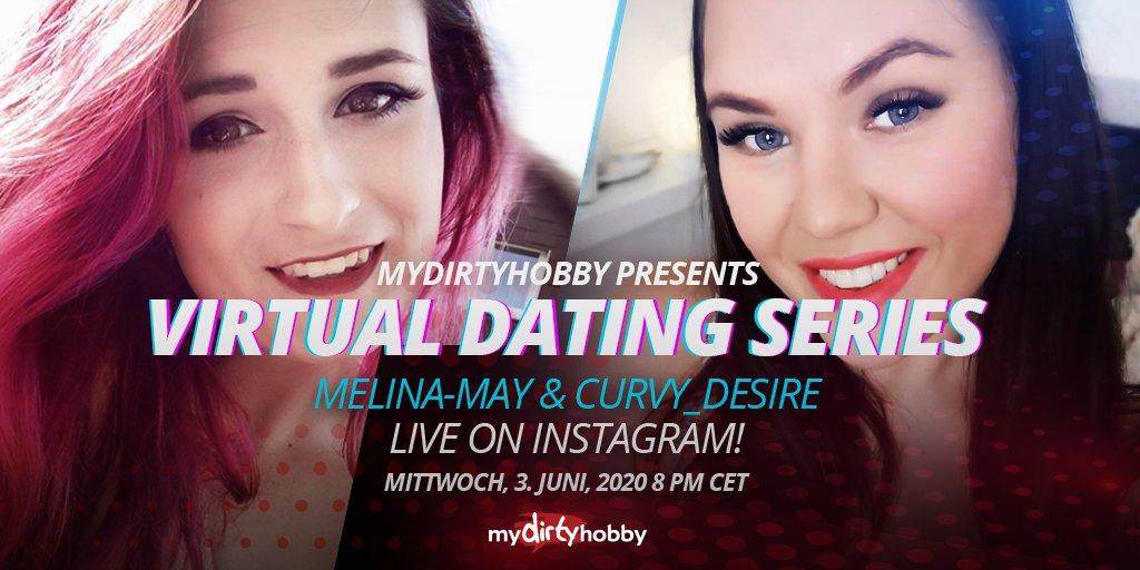 MyDirtyHobby Emily - @mydirtyhobbyen Twitter Profile and
