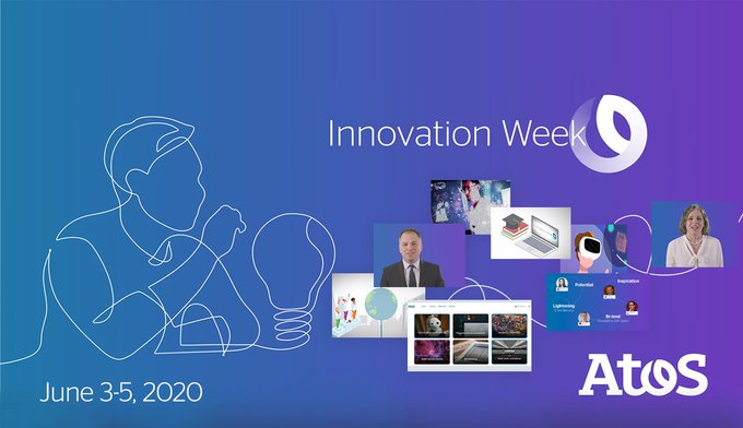 At Atos, sharing innovation is part of our DNA, and every one of our...