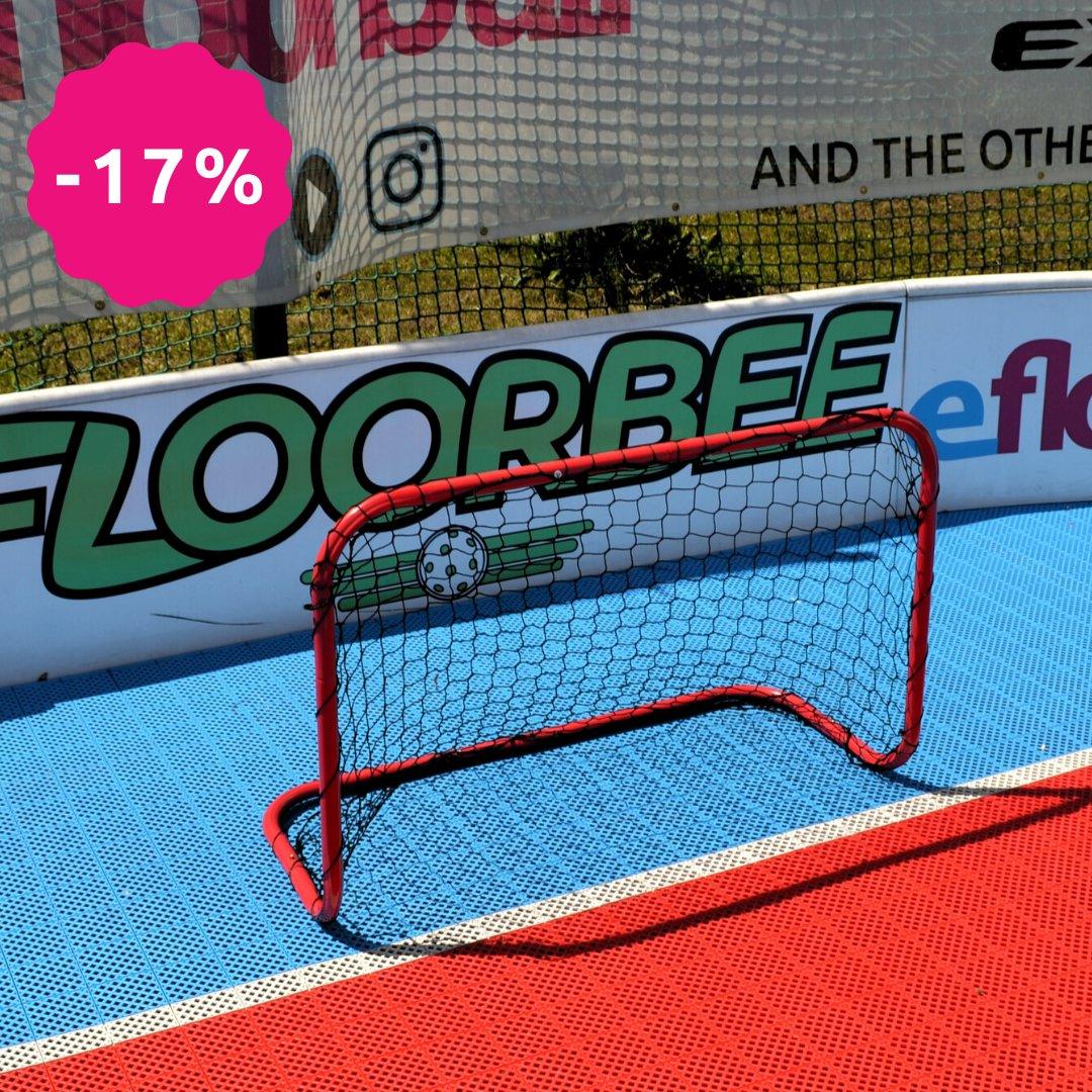 Skládací florbalovou branku Bandit Goal máme opět na skladě!http://ow.ly/gjua50zVtJO  #florbal #innebandy #salibandy #unihockey #eflorbal #ceskyflorbal #florbalky #floorbeepic.twitter.com/vgAy7Vga6X