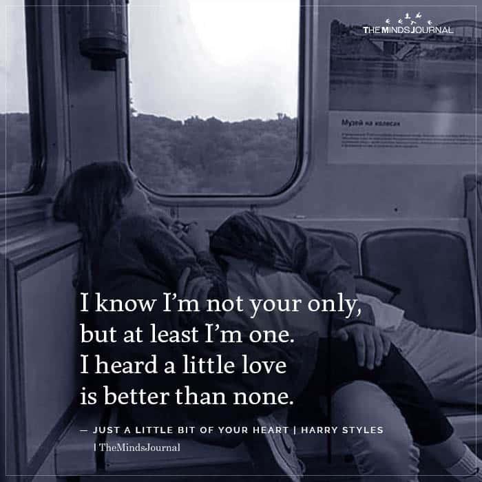 A little love is better than none  #heart #love #lovequotespic.twitter.com/sHLf77kYrw