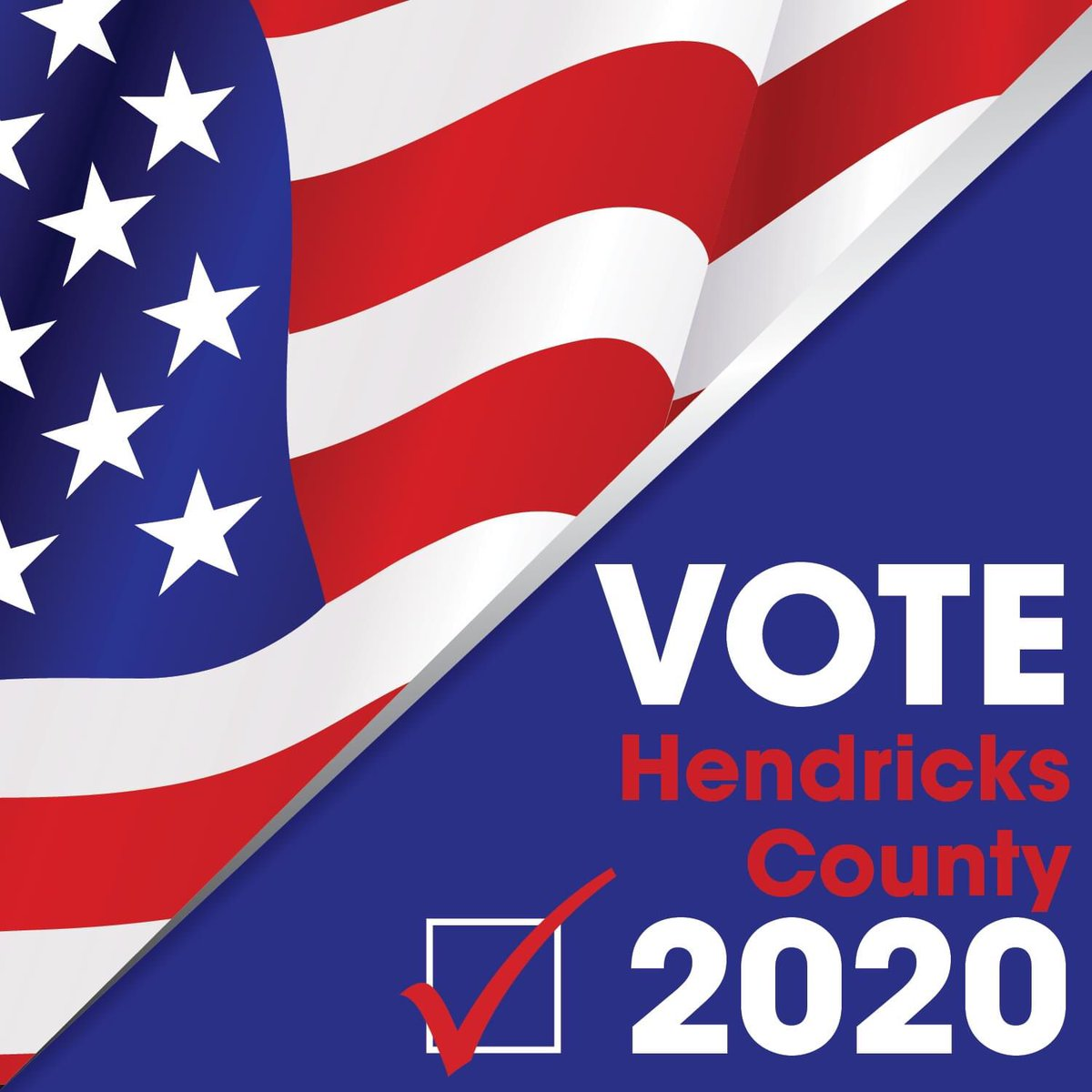 Don't forget it's Indiana's primary.  VOTE Hendricks County ✔️ 2020 Primary. Polling locations map.   https://t.co/PvnpyDnerr https://t.co/l0JrtDwd5c