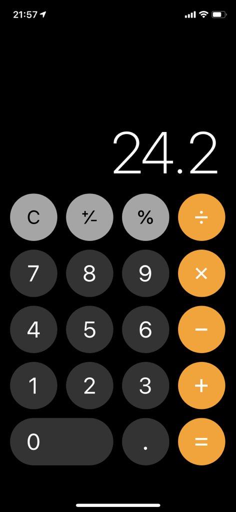test ツイッターメディア - 1210÷50=24.2単純計算でもうプライム歴2年だぁ #スクスト https://t.co/Ck0rxHX5rr