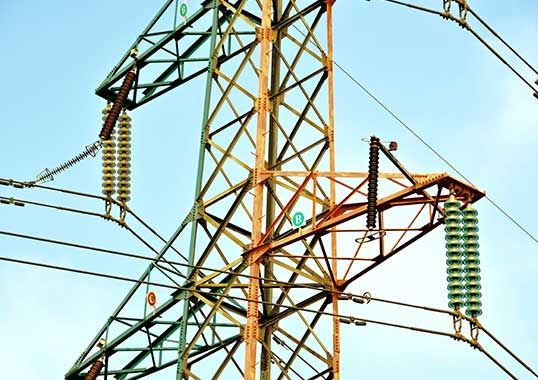 Video: Development & Application of Polymeric Surge Arresters for Transmission Lines #transmission #ElectricalEngineering  https://buff.ly/3eCPKsf pic.twitter.com/qIFQcuxS2l