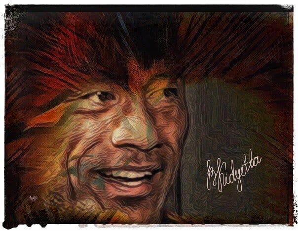 "My picture:""Dwayne Johnson"" #therock #therock_official_page #actor #tv #sports @BKta2 @_kidyetta @artist @art @artwork @amazing @gallery @arte @foto @Mondopic.twitter.com/KcYCkNulpS"