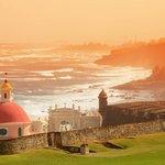 Image for the Tweet beginning: HOT!! #Boston to San Juan,