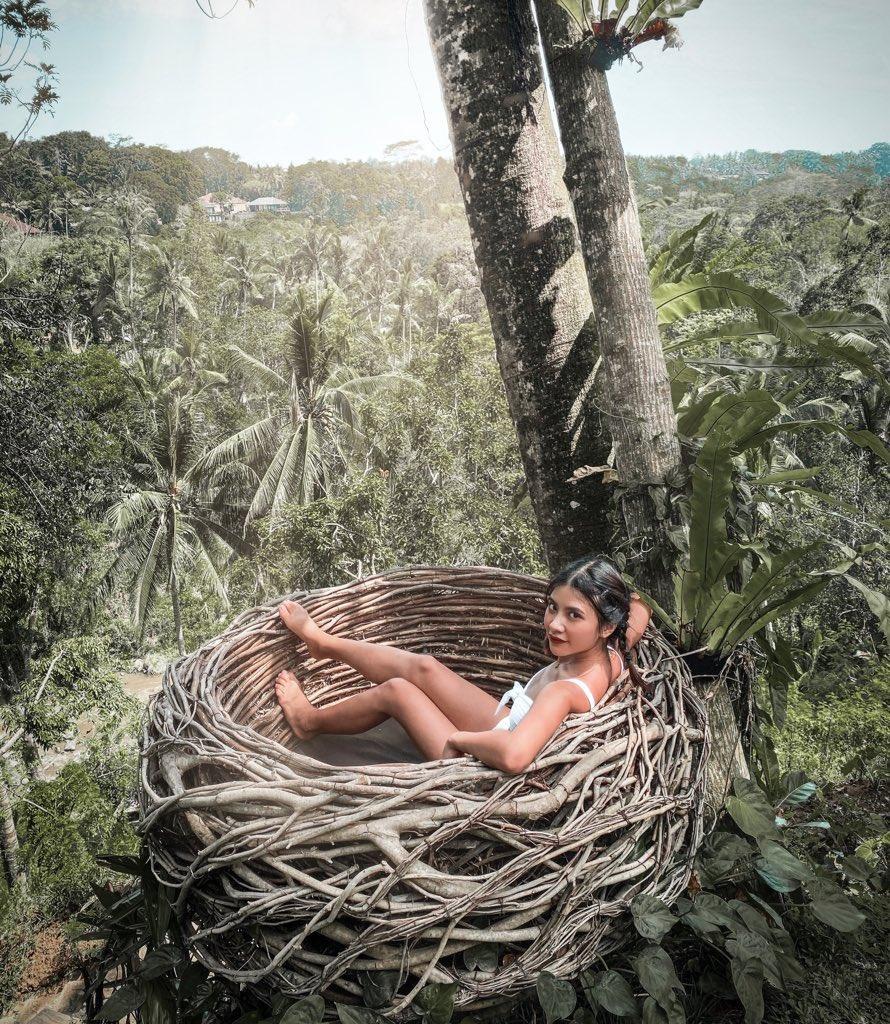人生一度行ってみたかったバリ島🇮🇩