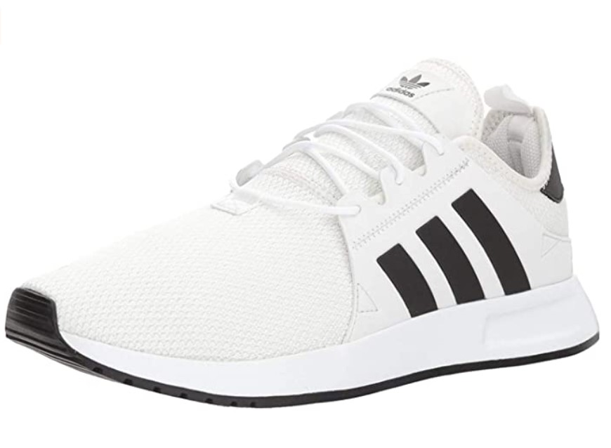 It is a good product adidas Men's X_Plr Fashion Sneaker Price:  $45.00 Color: White Tint/Black/White   100% Other fibers Imported Rubber sole Platform measures approximately 0-3 inches  URL: http://bitly.ws/8GGr  @Sneaker_Freak  @Nico  #Sneaker #Scouts_sneakers #fashion pic.twitter.com/bT6t5gM9Ed