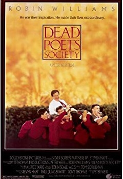June 2, 1989: the film Dead Poets Society was released in theaters. #80s pic.twitter.com/xdj4dJCoMN