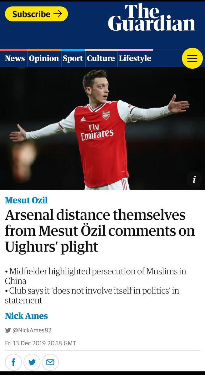 And just so I'm not accused of 'club bias', when will Arsenal address this? https://t.co/hveiBmUBok