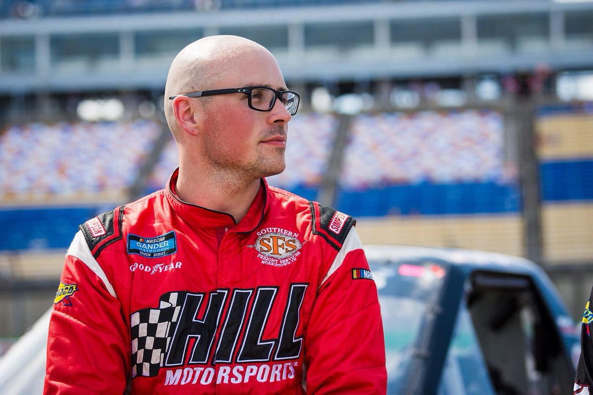 """Happy Birthday to the """"Bald Bullet"""" @Tyler_Hill_!"""