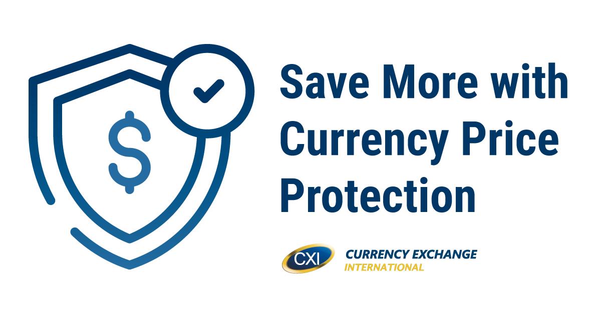 Currency Exchange International Ceifx
