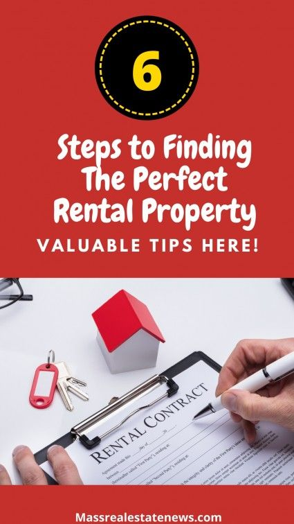 6 Steps to Finding The Perfect Rental Home  https:// buff.ly/2XwONuD    <br>http://pic.twitter.com/u4FlYMSLQh