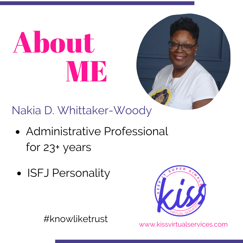 #AboutMe  I have a passion for what I do and love to support coaches. I am very industrious, motivated, and focused.  #VirtualAssistant #mentalhealthcoaches https://t.co/4VJfJ7RHMh
