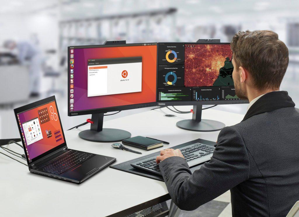 Lenovo is Putting Ubuntu on ALL of Its ThinkPad P-Series Laptops #linux #lenovo  https://www. omgubuntu.co.uk/2020/06/ubuntu -on-lenovo-laptops  … <br>http://pic.twitter.com/HXJV6vgMyy