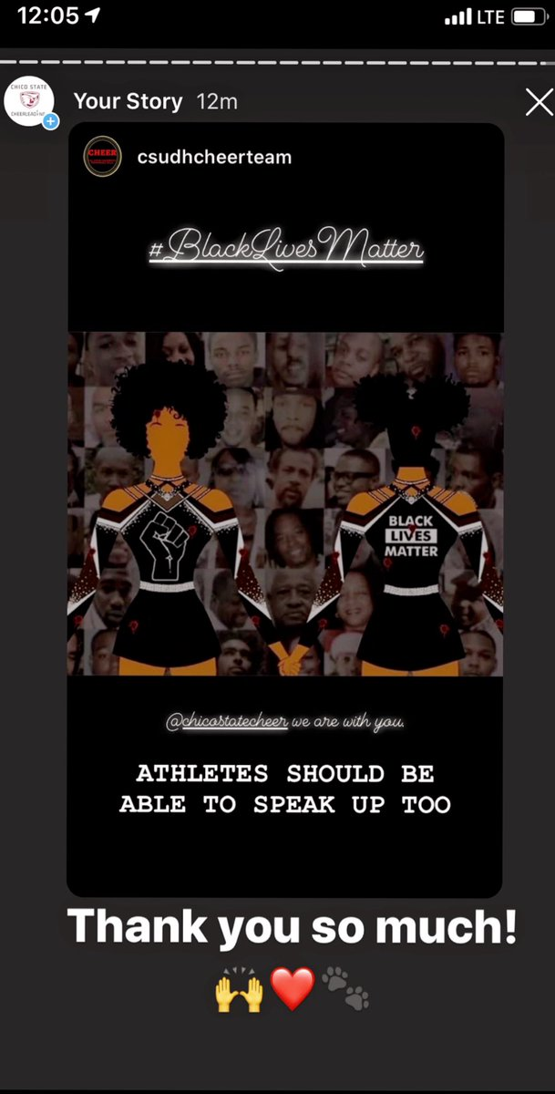 This post has received support from athletes,fellow students on chico state campus, and even other campuses/programs. So why is the Chico State Sport Club Coordinator emailing / Texting us to take it down  pic.twitter.com/CRpwm7SKiH