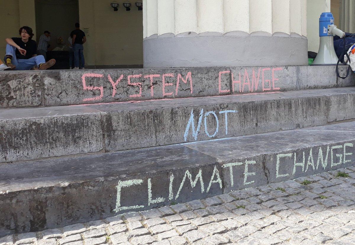 #KlimazielStattLobbydeal